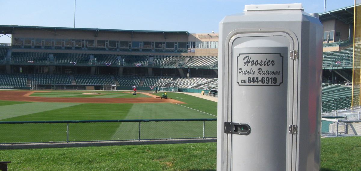 Job Site Portable Toilets : Indianapolis portable restrooms trailers showers indy