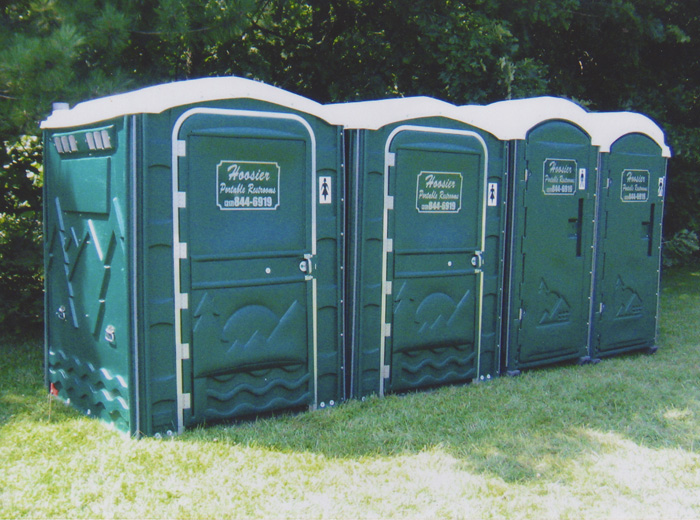 Portable Restrooms Indianapolis Area Indy Construction Portolets